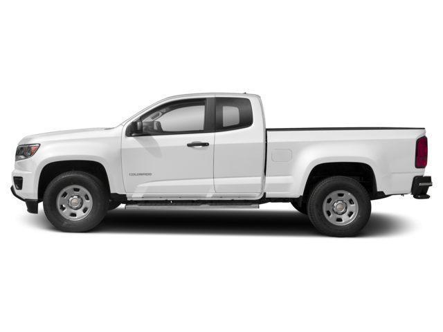 2019 Chevrolet Colorado WT (Stk: FLT19078) in Mississauga - Image 2 of 9