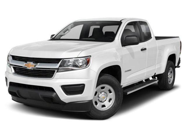 2019 Chevrolet Colorado WT (Stk: T9C001) in Mississauga - Image 1 of 9