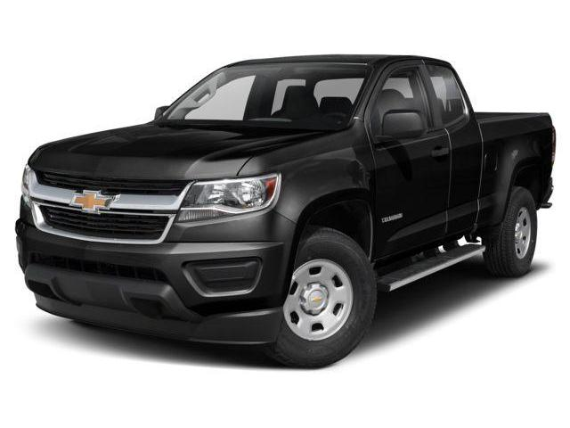 2019 Chevrolet Colorado WT (Stk: T9K028) in Mississauga - Image 1 of 9