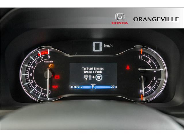 2018 Honda Ridgeline Touring (Stk: Y18028) in Orangeville - Image 9 of 19