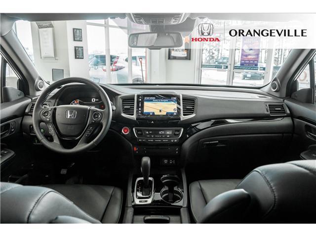 2018 Honda Ridgeline Touring (Stk: Y18028) in Orangeville - Image 18 of 19