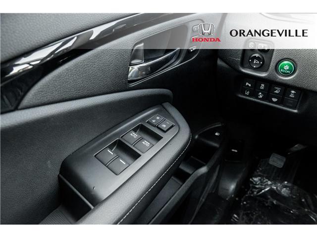 2018 Honda Ridgeline Touring (Stk: Y18031) in Orangeville - Image 13 of 20