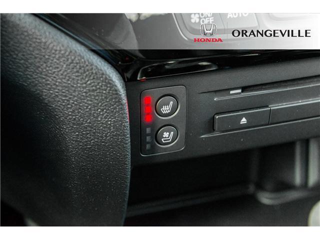 2018 Honda Ridgeline Touring (Stk: Y18031) in Orangeville - Image 15 of 20