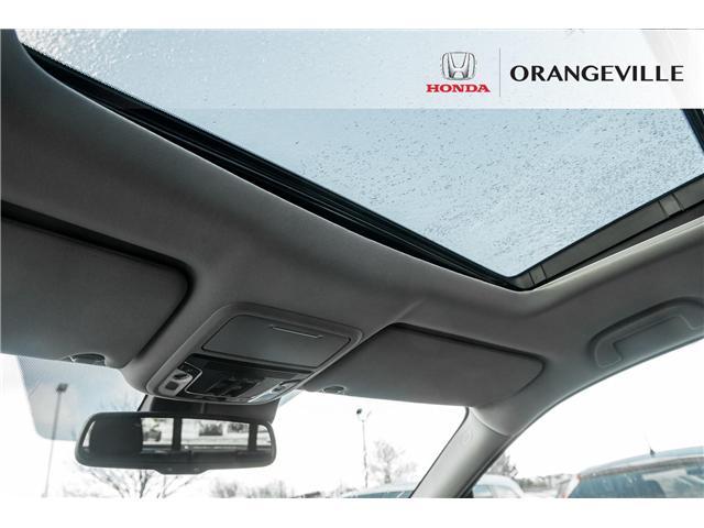 2018 Honda Ridgeline Touring (Stk: Y18031) in Orangeville - Image 16 of 20