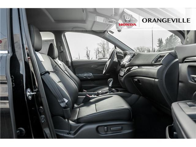 2018 Honda Ridgeline Touring (Stk: Y18031) in Orangeville - Image 17 of 20