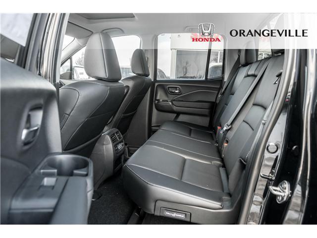 2018 Honda Ridgeline Touring (Stk: Y18031) in Orangeville - Image 18 of 20