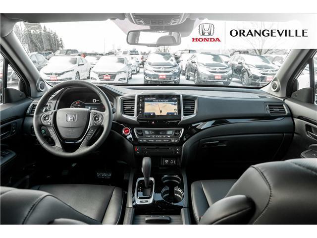 2018 Honda Ridgeline Touring (Stk: Y18031) in Orangeville - Image 19 of 20