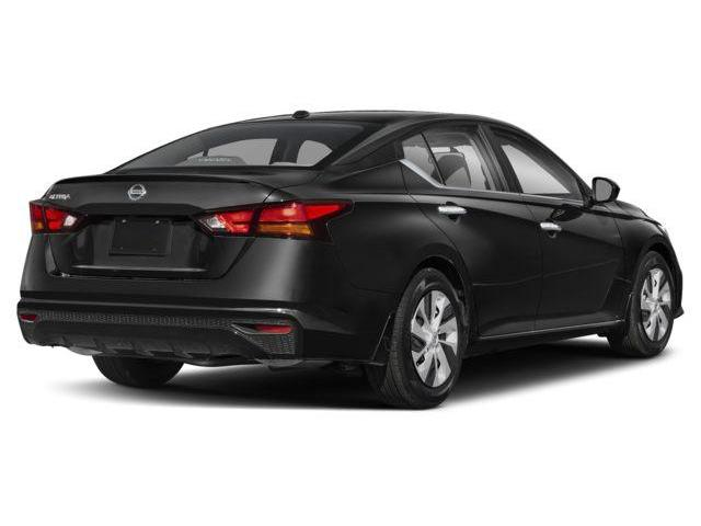 2019 Nissan Altima 2.5 SV (Stk: N19249) in Hamilton - Image 3 of 9