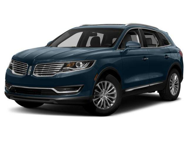 2018 Lincoln MKX Reserve (Stk: J-2779) in Calgary - Image 1 of 9