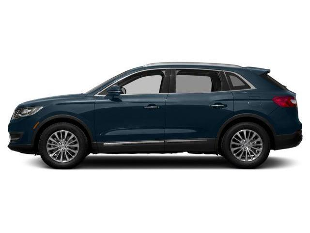 2018 Lincoln MKX Reserve (Stk: J-2779) in Calgary - Image 2 of 9