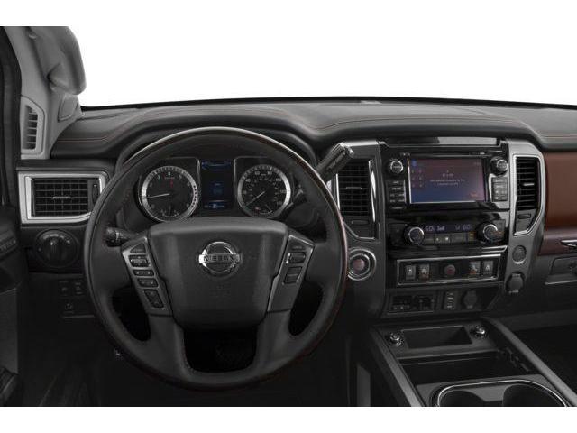 2018 Nissan Titan Platinum (Stk: 8429) in Okotoks - Image 4 of 9