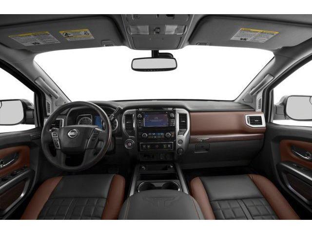 2018 Nissan Titan Platinum (Stk: 8429) in Okotoks - Image 5 of 9