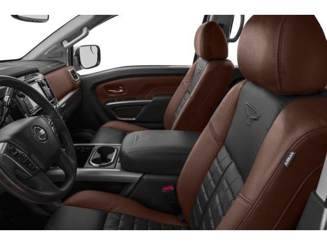 2018 Nissan Titan Platinum (Stk: 8429) in Okotoks - Image 6 of 9