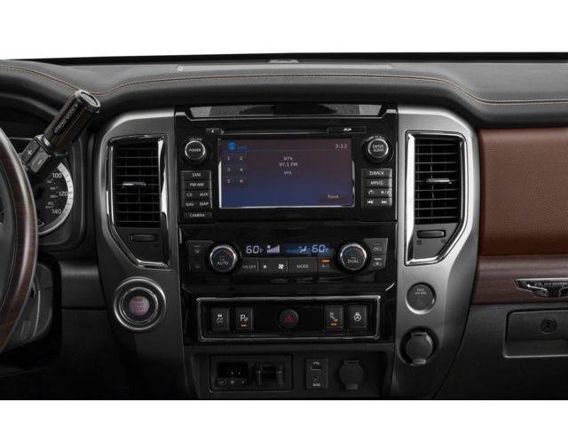 2018 Nissan Titan Platinum (Stk: 8429) in Okotoks - Image 7 of 9
