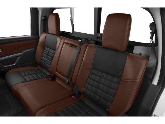 2018 Nissan Titan Platinum (Stk: 8429) in Okotoks - Image 8 of 9