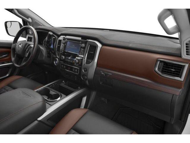 2018 Nissan Titan Platinum (Stk: 8429) in Okotoks - Image 9 of 9