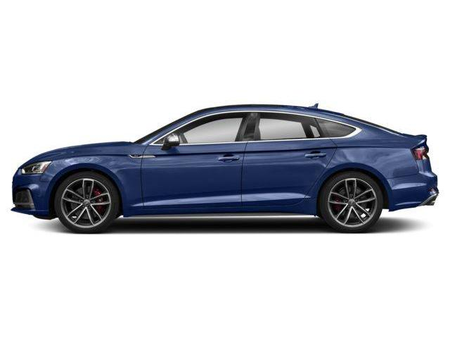 2019 Audi S5 3.0T Progressiv (Stk: 52421) in Ottawa - Image 2 of 9