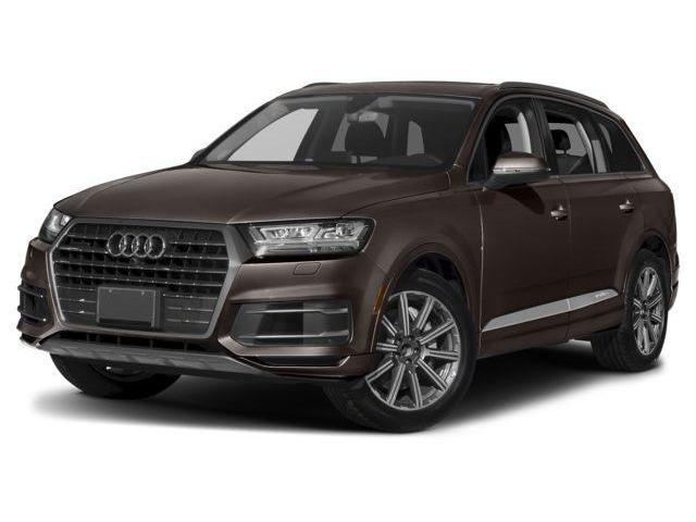 2019 Audi Q7 55 Progressiv (Stk: 91683) in Nepean - Image 1 of 9