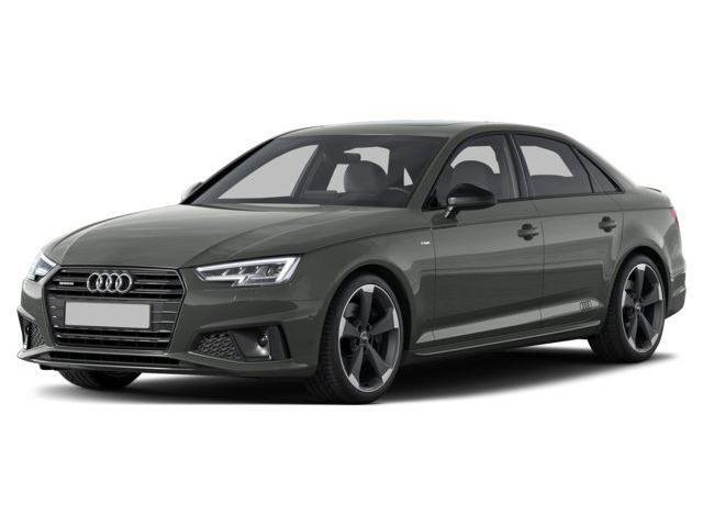 2019 Audi A4 45 Progressiv (Stk: 91692) in Nepean - Image 1 of 1