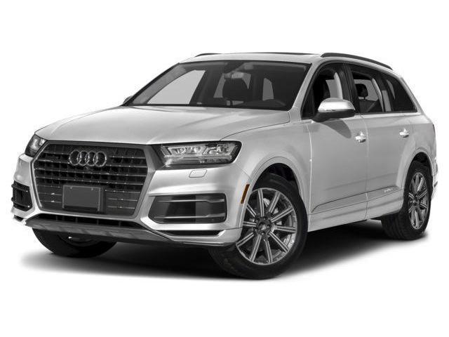 2019 Audi Q7 55 Progressiv (Stk: 91693) in Nepean - Image 1 of 9