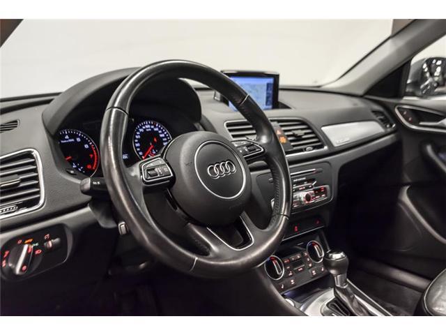 2016 Audi Q3 2.0T Progressiv (Stk: C6450) in Woodbridge - Image 9 of 19