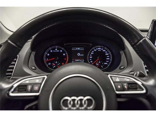 2016 Audi Q3 2.0T Progressiv (Stk: C6450) in Woodbridge - Image 14 of 19