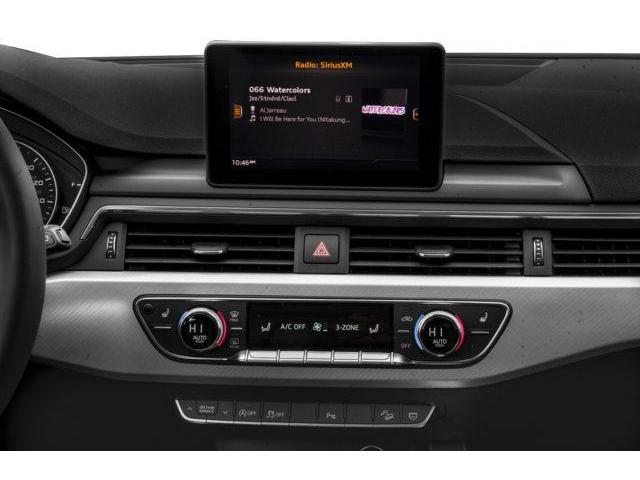 2018 Audi A4 allroad 2.0T Technik (Stk: 180521) in Toronto - Image 7 of 9
