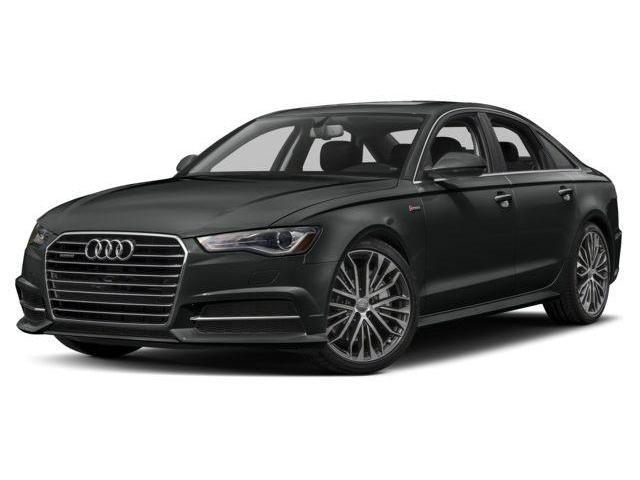2018 Audi A6 3.0T Technik (Stk: 180844) in Toronto - Image 1 of 10