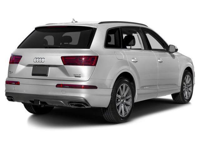2018 Audi Q7 3.0T Progressiv (Stk: 181513) in Toronto - Image 3 of 9