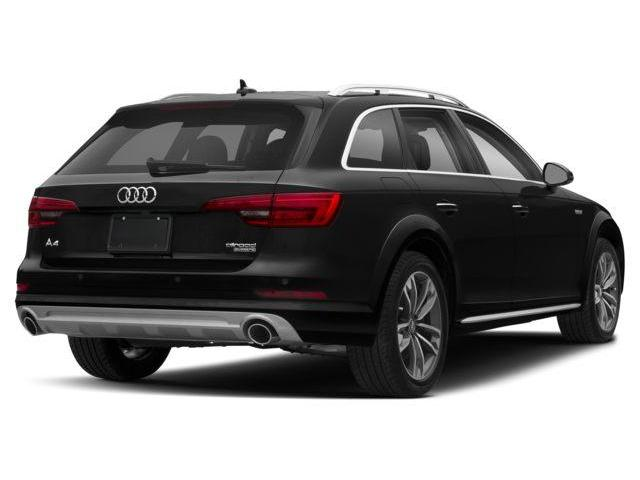 2018 Audi A4 allroad 2.0T Technik (Stk: 181538) in Toronto - Image 3 of 9