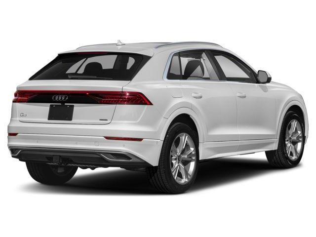 2019 Audi Q8 55 Technik (Stk: 190004) in Toronto - Image 3 of 9