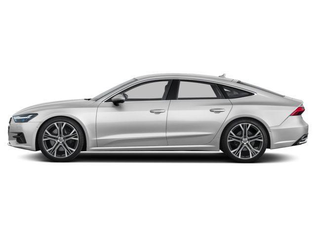 2019 Audi A7 55 Technik (Stk: 190028) in Toronto - Image 2 of 2