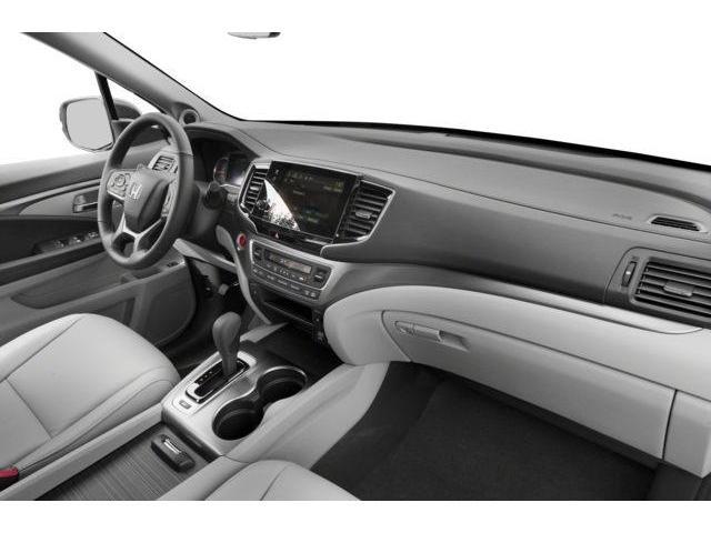 2019 Honda Pilot EX-L Navi (Stk: 19-0749) in Scarborough - Image 9 of 9