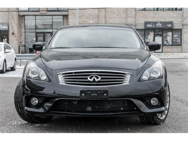2015 Infiniti Q60 Sport (Stk: P0350) in Richmond Hill - Image 2 of 20