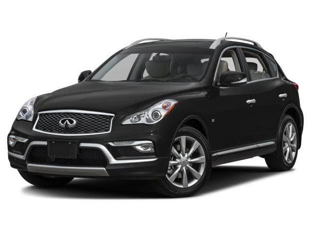 2017 Infiniti QX50 Base (Stk: Q17589T) in Oakville - Image 1 of 1