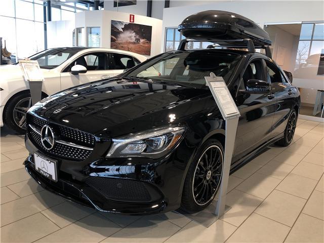 2019 Mercedes-Benz CLA 250 Base (Stk: 38524) in Kitchener - Image 1 of 5