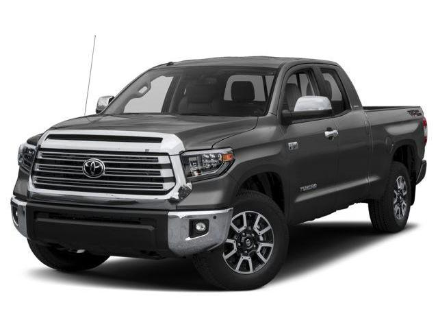 2019 Toyota Tundra Limited 5.7L V8 (Stk: 2900493) in Calgary - Image 1 of 9