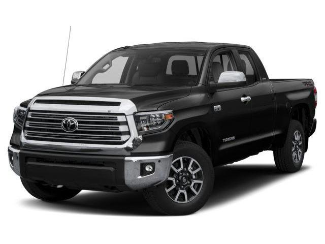 2019 Toyota Tundra Limited 5.7L V8 (Stk: 2900496) in Calgary - Image 1 of 9