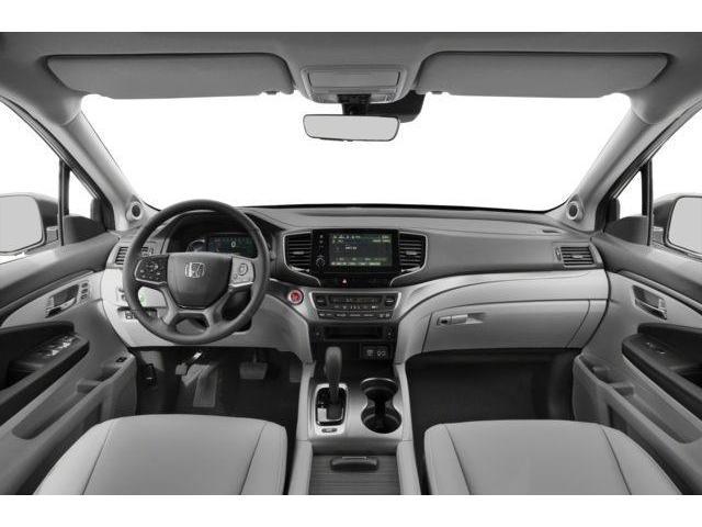 2019 Honda Pilot EX-L Navi (Stk: 57281) in Scarborough - Image 5 of 9