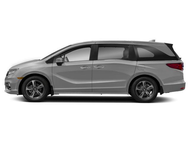 2019 Honda Odyssey Touring (Stk: 57282) in Scarborough - Image 2 of 9