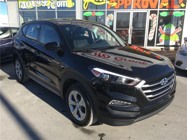 2018 Hyundai Tucson Base (Stk: 16405) in Dartmouth - Image 2 of 25
