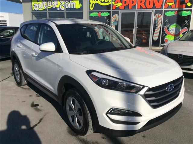 2018 Hyundai Tucson Base 2.0L (Stk: 16402) in Dartmouth - Image 2 of 23
