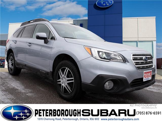 2015 Subaru Outback 2.5i Limited Package (Stk: S3695A) in Peterborough - Image 2 of 23