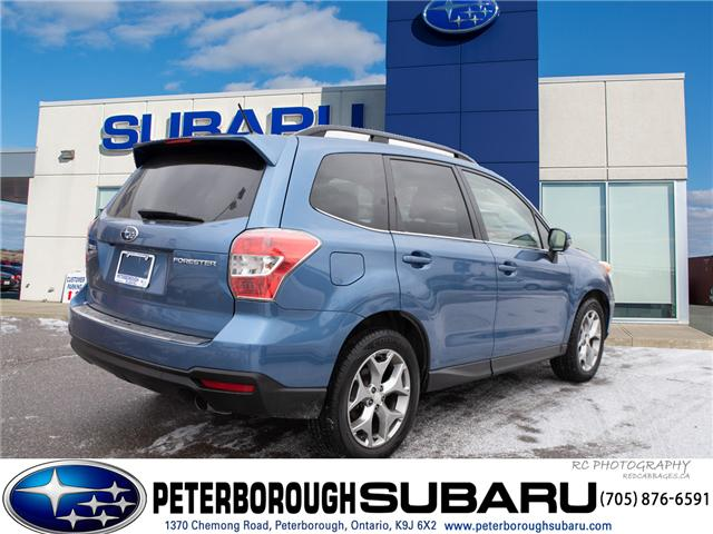 2015 Subaru Forester 2.5i Limited Package (Stk: S3717A) in Peterborough - Image 3 of 21