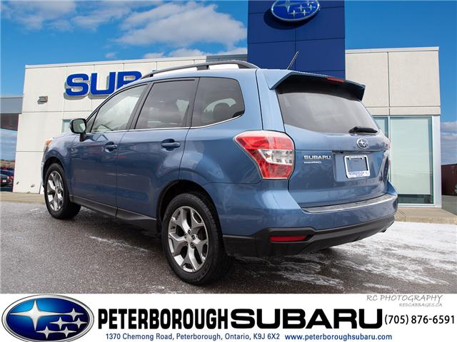 2015 Subaru Forester 2.5i Limited Package (Stk: S3717A) in Peterborough - Image 4 of 21