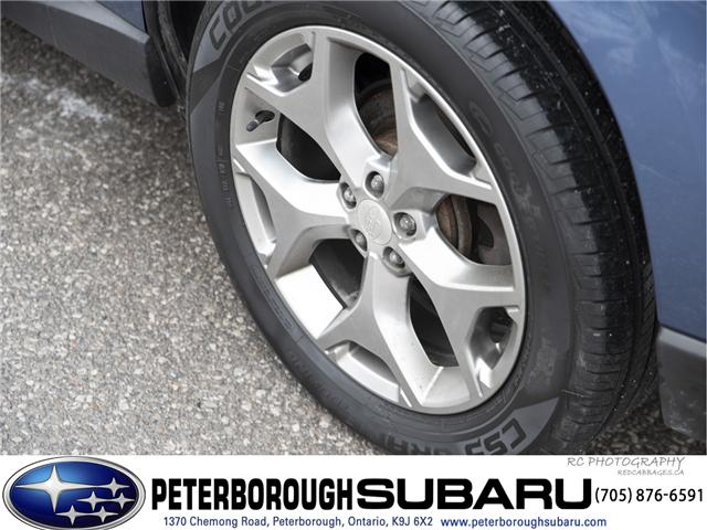2015 Subaru Forester 2.5i Limited Package (Stk: S3717A) in Peterborough - Image 5 of 21