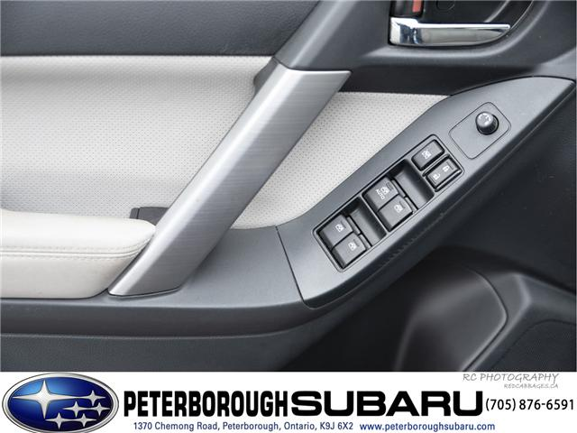 2015 Subaru Forester 2.5i Limited Package (Stk: S3717A) in Peterborough - Image 6 of 21