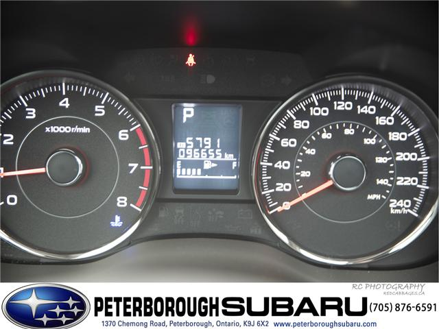 2015 Subaru Forester 2.5i Limited Package (Stk: S3717A) in Peterborough - Image 8 of 21