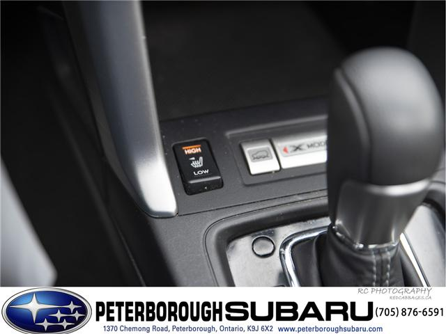 2015 Subaru Forester 2.5i Limited Package (Stk: S3717A) in Peterborough - Image 13 of 21