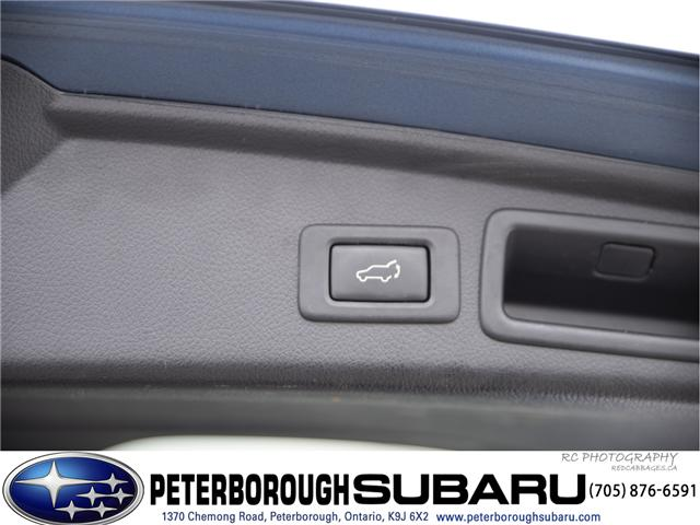 2015 Subaru Forester 2.5i Limited Package (Stk: S3717A) in Peterborough - Image 17 of 21